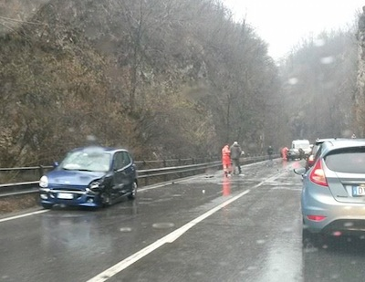 incidente induno statale