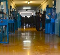 L'ospedale arriva in carcere: apre la nuova ala sanitaria