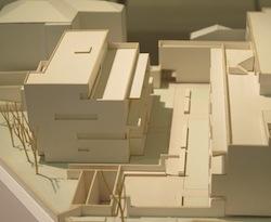 Il Mart celebra Alvaro Siza,  in mostra anche due progetti su Gallarate