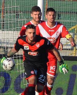 Il Varese regge in difesa e prende un punto a Avellino