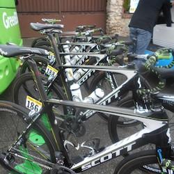 Ladri di biciclette: bottino da 200 mila euro