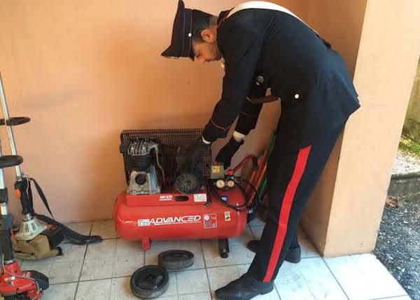 carabinieri foto valcuvia