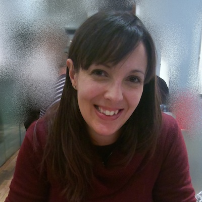 Laura Mazzani