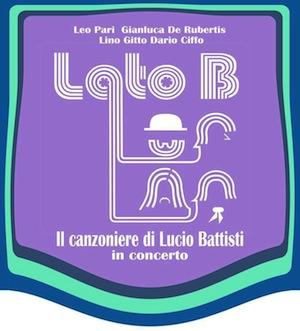 Lato B