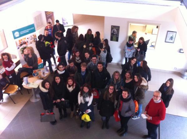 open day insubria 2015