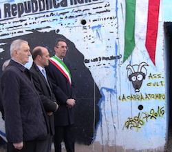 Un pezzo di storia d'Italia nel Bunker di via Lazzaretto