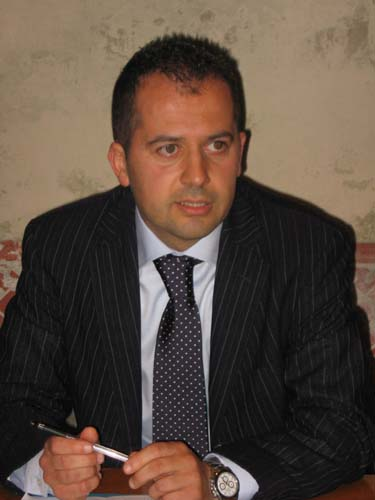 Emanuele Poretti