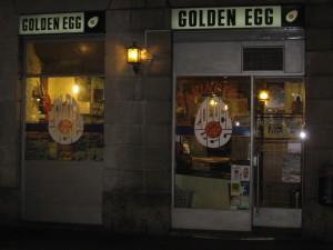 """Golden Egg si """"mangia"""" Mc Donald's"""