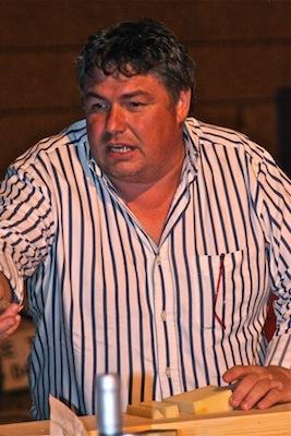 Moreno Novello, amministratore Novello S.r.l.
