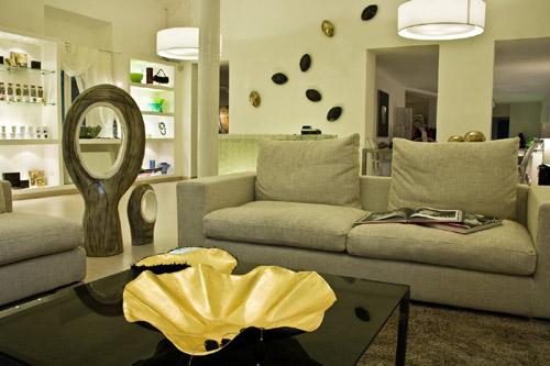A Varese, il primo concept store di interior design