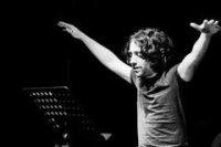 Giulio Cavalli si è esibito a Varese al Teatro Nuovo