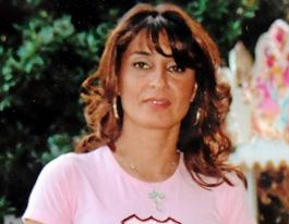 Mariangela Parisi