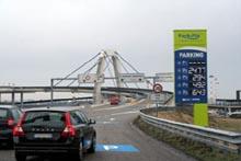 Parking Malpensa - Parcheggio Malpensa Low Cost Terminal 1 ...