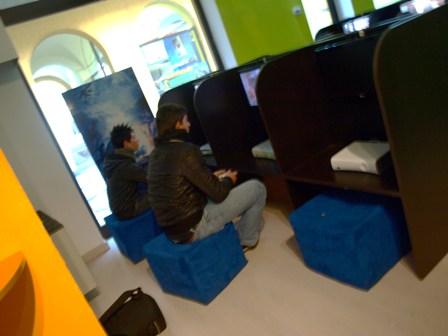 Sala Giochi Privata : La migliore sala giochi di roma recensioni su extraball roma