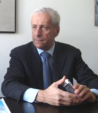 Stefano Tosi