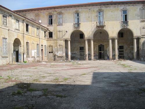 Palazzo Visconti