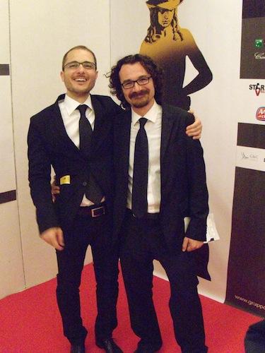 Riccardo Banfi e Marco Castelli