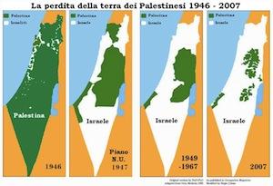 Israele Palestina Cartina.Con La Scusa Della Democrazia Tutto E Concesso Varesenews