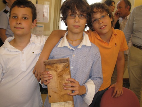 Bat box, mattia Varallo