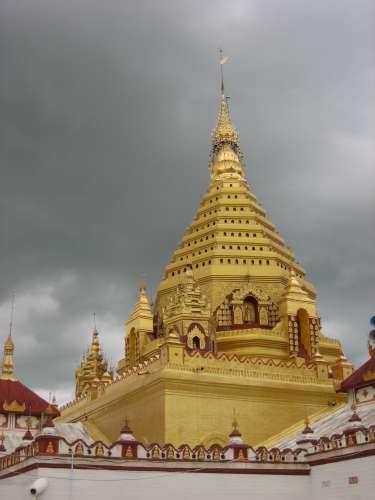 Myanmar sito di incontri online