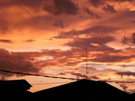Le nuvole