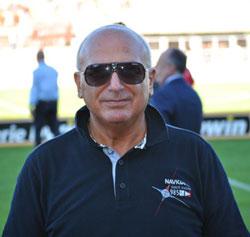 Alfredo Speroni, recentemente scomparso