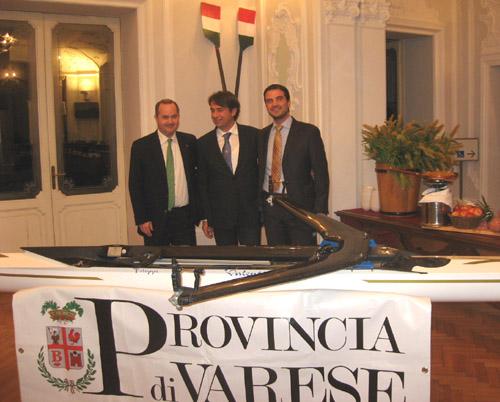 festa canottaggio provincia 2010