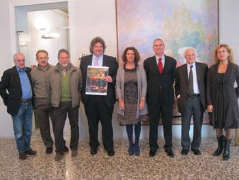 """Simone Cristicchi a Varese con """"Lettere da un manicomio"""""""