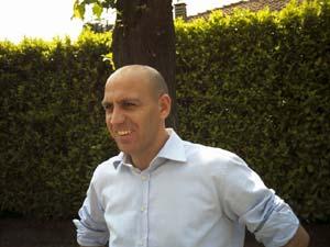 Luca Castiglioni