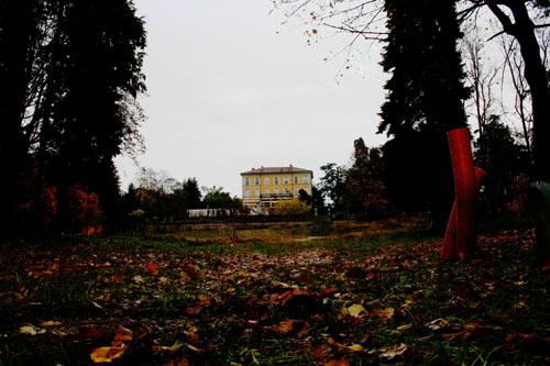 Villa Centenari