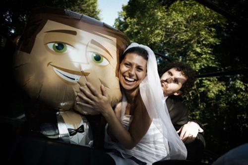 Francesca e Massimo, vincitori edizioni 2010