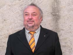 Il dottor Isidoro Cioffi