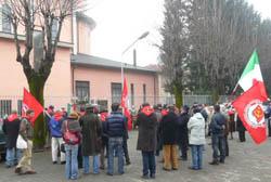 Gallarate non dimentica Angelo Pegoraro, partigiano ucciso nel 1945