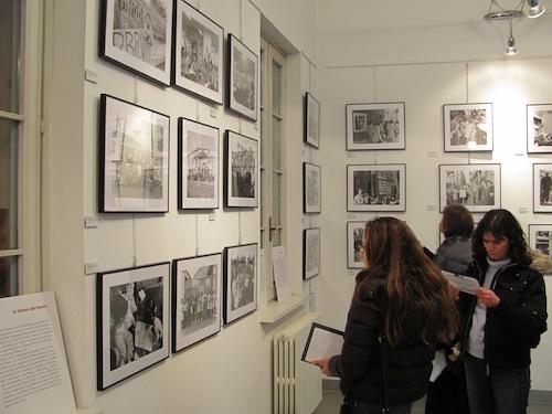 mostra Unite nella lotta Varese