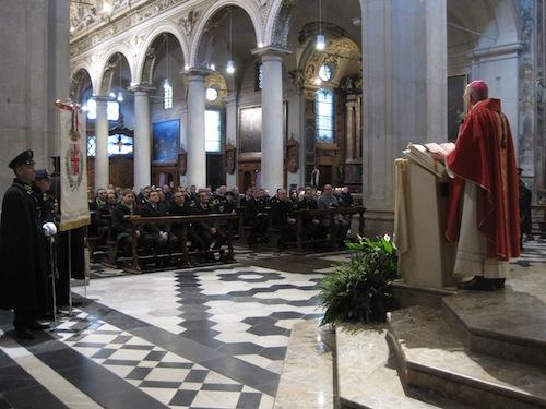 festa di san Sebastiano a Varese