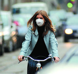 smog foto