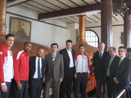 accordo birra carlsberg italia pallacanestro varese basket febbraio 2011