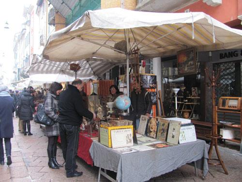 mercato bosino