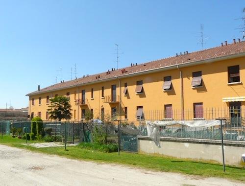 villaggio operaio Bellora Gallarate