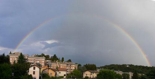 arcobaleno varese