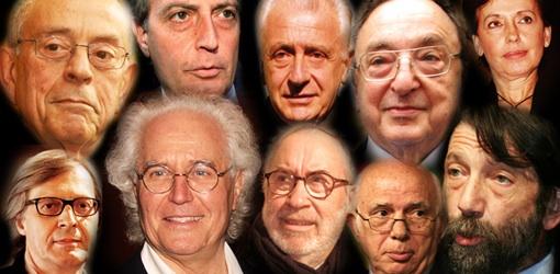 pensioni ex parlamentari