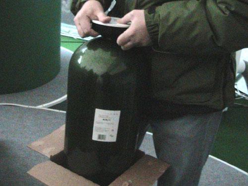 birra modular 20