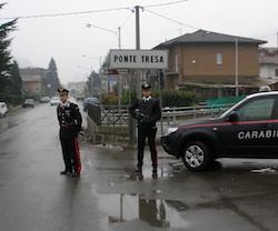 carabinieri lavena ponte tresa