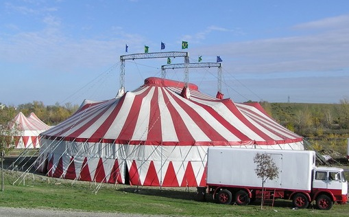 Il Circo è Meno Pericoloso Dello Smog