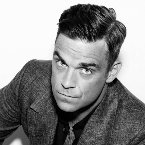 Robbie Williams, una data a San Siro