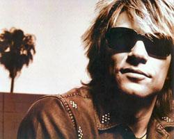 Bon Jovi a San Siro