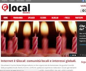 glocal 12 foto