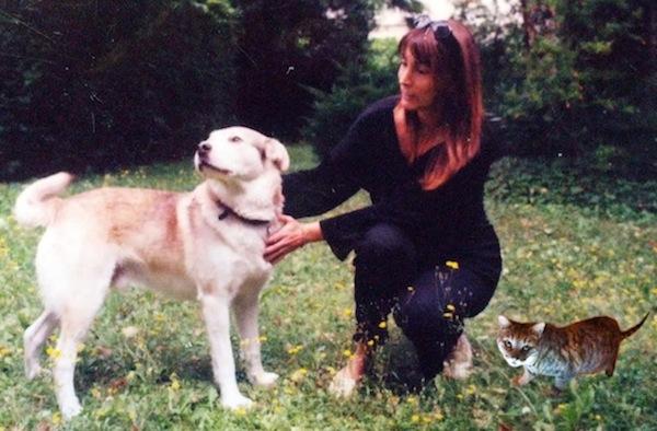 Miao bau in memoria di Stefania Romano