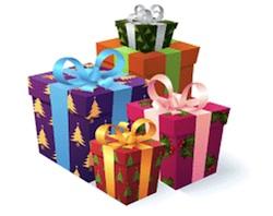 Immagini Pacchi Di Natale.Commercianti A Lezione Di Pacchetti Di Natale