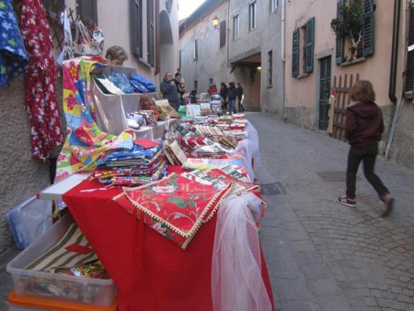 mercatino galliate